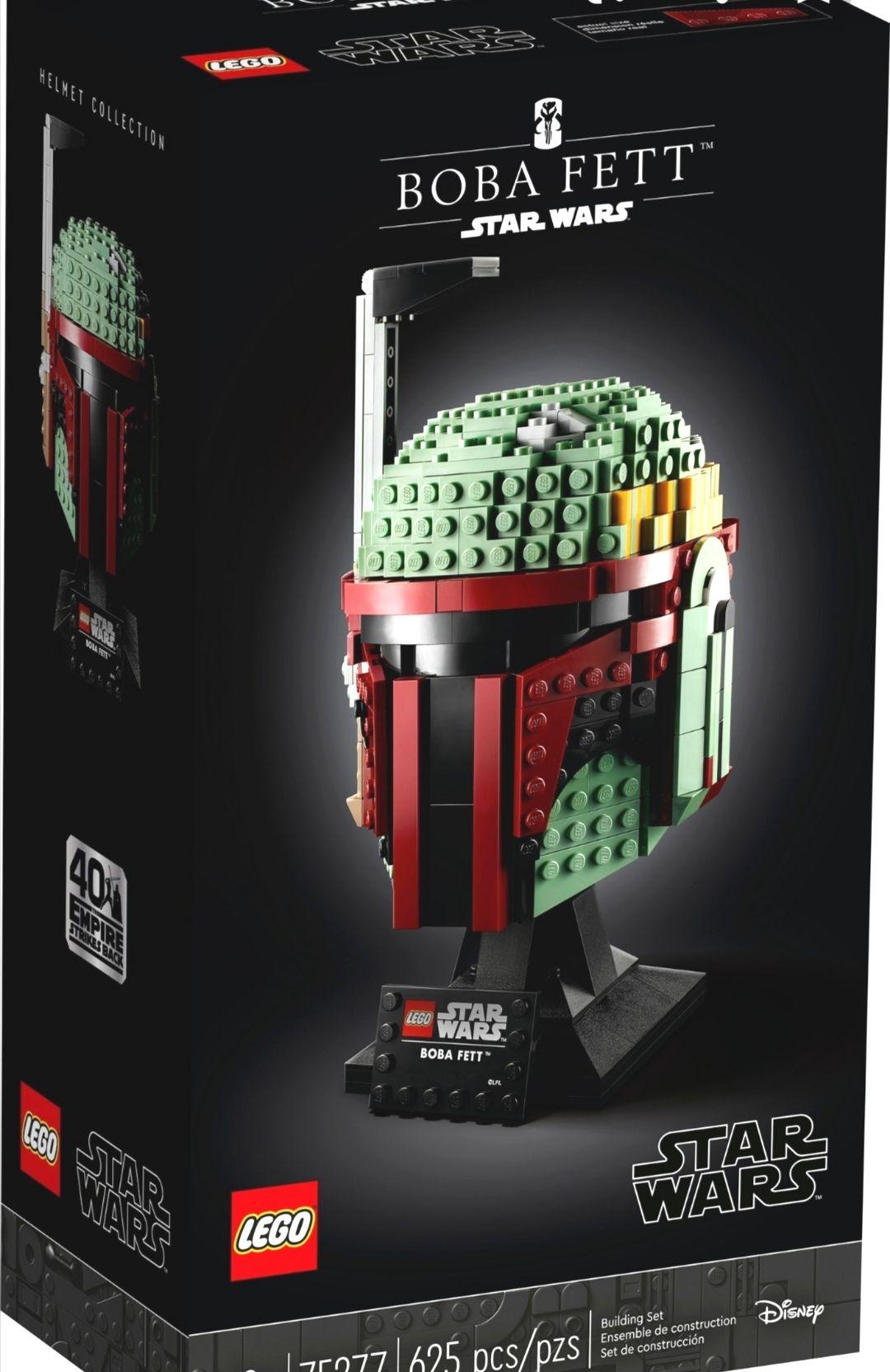 Lego Star Wars 75277