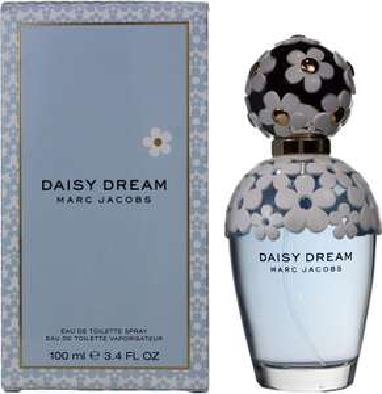 Marc Jacobs Daisy Dream Eau de Toilette 100 ml voor €35,53 @ Amazon.nl