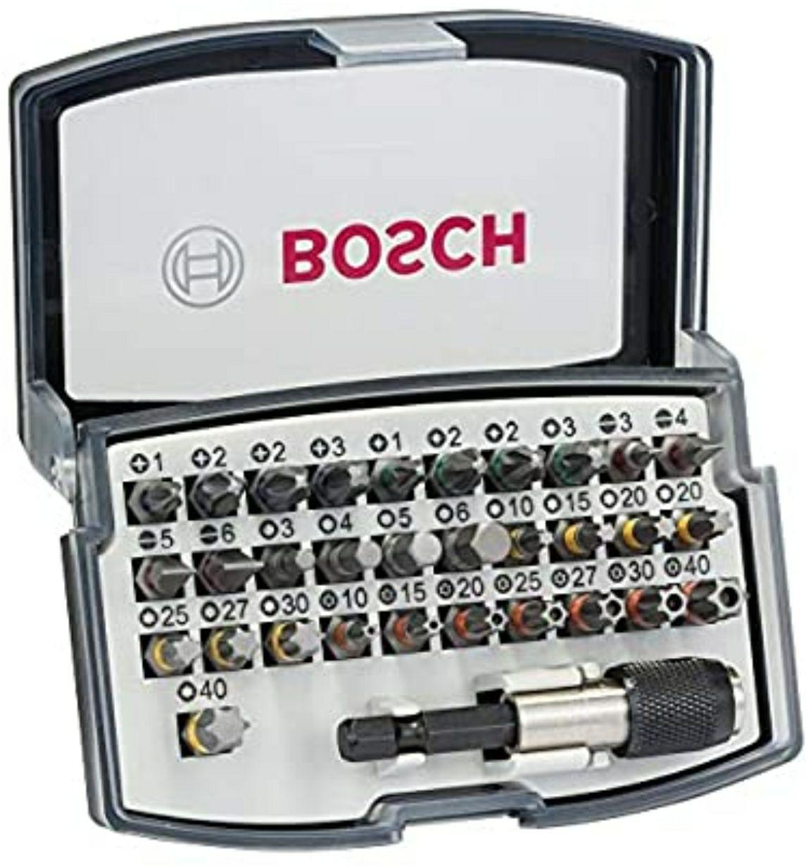 [Amazon.nl] Bosch Professional 32-delige schroefbitset