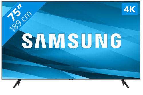 Samsung Crystal UHD UE75TU7000