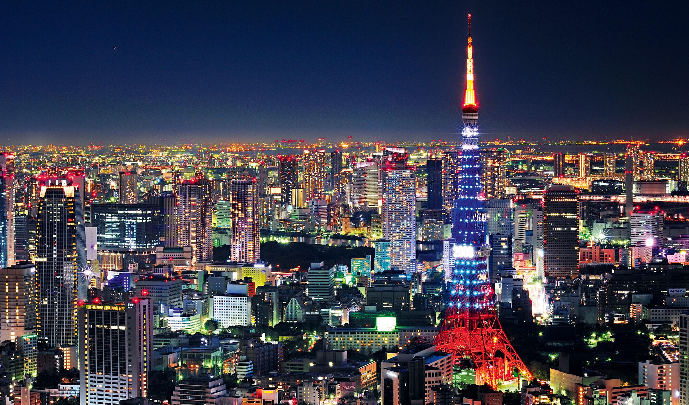 [Fout?] Retourticket Tokyo vanaf €177 @ Expedia.co.jp