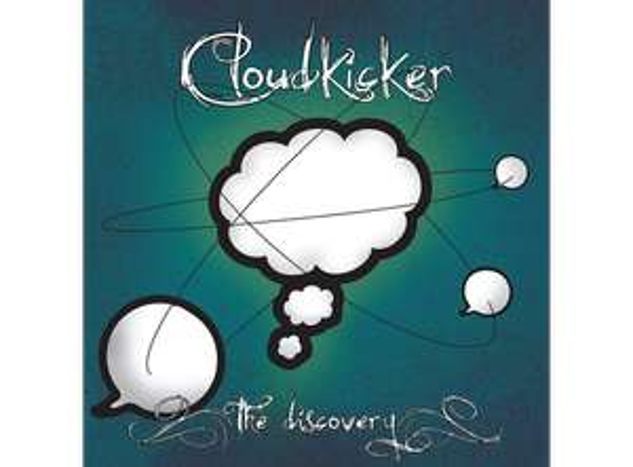 Cloudkicker - The Discovery LP / Vinyl