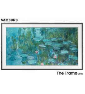 Samsung Frame 2020 QE55LS03TASXXN 55 inch [lokaal extra korting!]