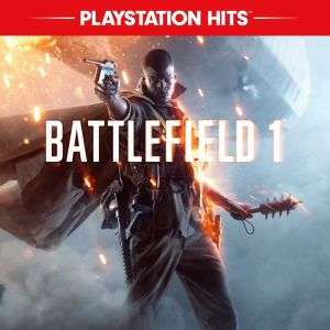 Battlefield 1 (PS4) @ US Playstation Store $2,99