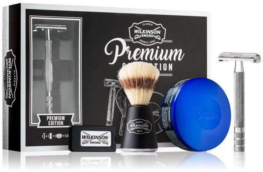 Wilkinson Sword Classic Premium Collection - Geschenkset - Amazon NL of DE