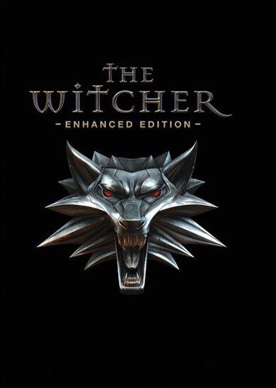 Claim gratis The Witcher: Enhanced Edition @ GOG.com - PC