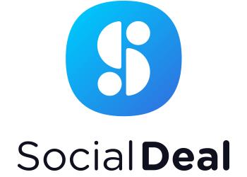 Social Deal Waardebon van €2,50