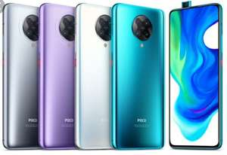 Poco F2 pro 6GB/128GB (verzending vanuit Spanje)