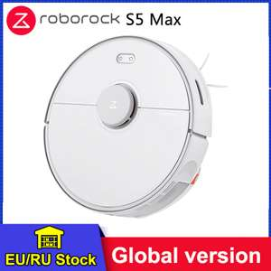 Roborock S5 MAX (EU version)