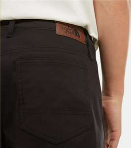 The North Face Broek (MENS SPRAG 5 POCKET PANT)