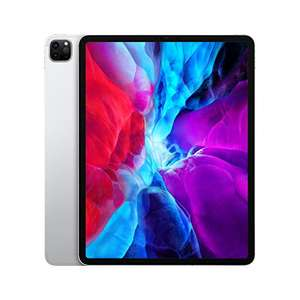 Ipad pro 12,9 inch scherm 128 gb met wifi en cellular (4g)