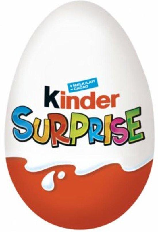 [LOKAAL] 2 Kinder Surprise eieren @ PLUS