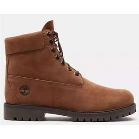 Timberland Premium 6 Inch Boot - Heren - bruin (maat 44) @bol.com