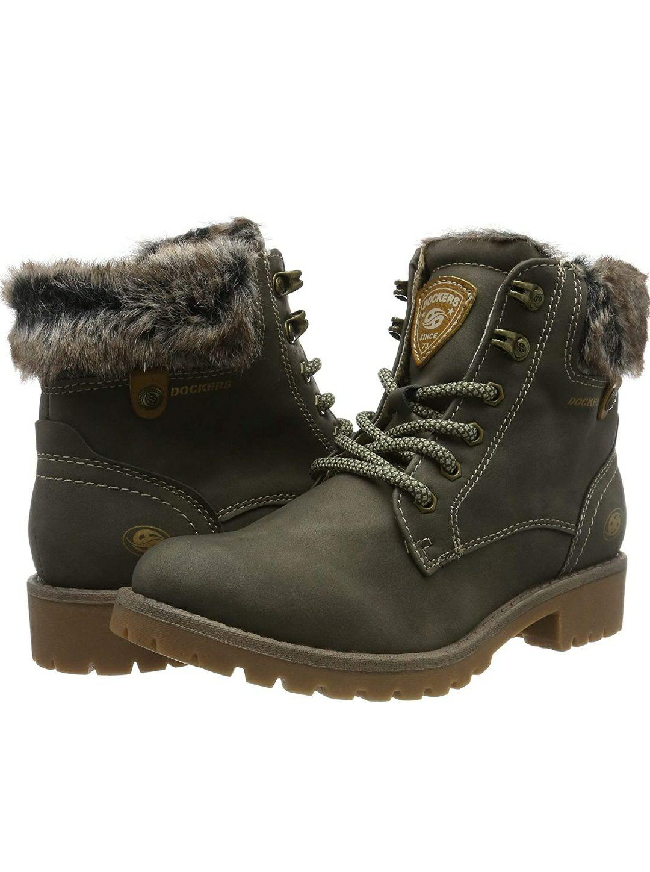 Dockers by Gerli Dames low (winter) boots