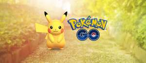 Pokemon GO gratis items