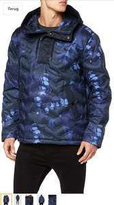 G-STAR RAW Attacc Hooded Down Anorak Jas