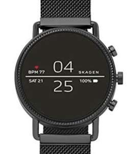 Skagen Falster 2 smartwatch 4e gen. (SKG5109) @ Amazon.nl