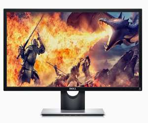 "Dell SE2417HGX (24"", 75Hz, 1ms, 1920x1080, FreeSync, TN)"