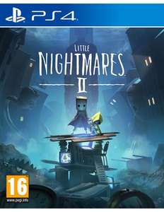 PRIJSFOUT Nightmares II PS4/XB1/Switch (Release 31-12-2020) @ PLAYOURGAMES