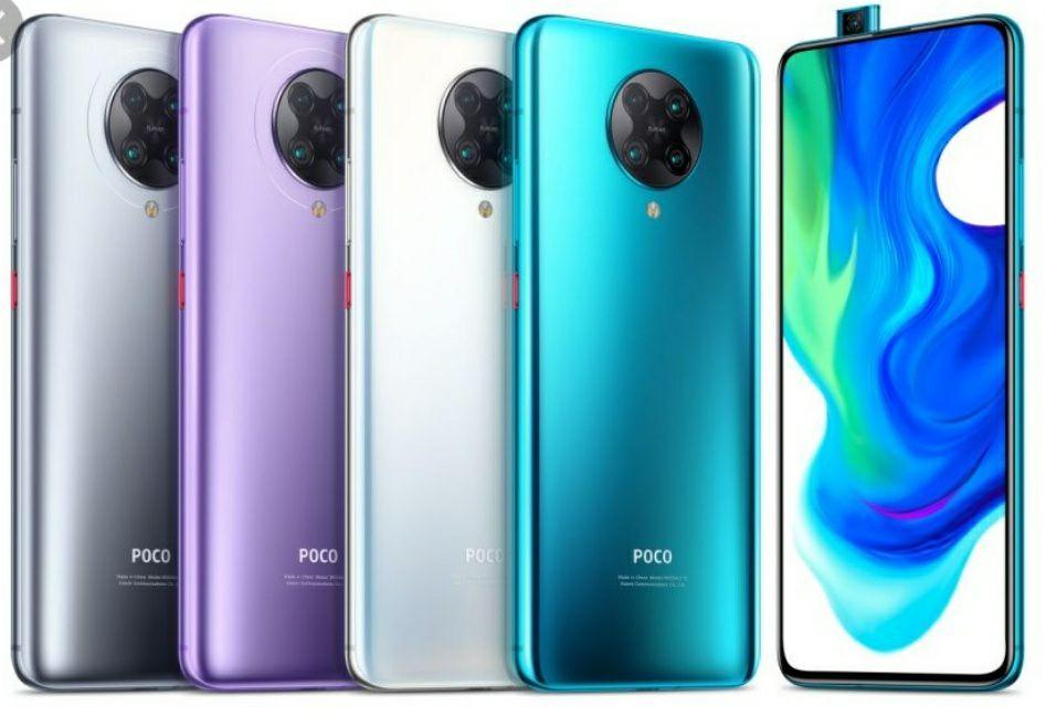 Poco F2 Pro 6GB/128GB