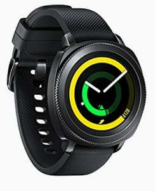 Samsung Gear Sport (amoled, gps)