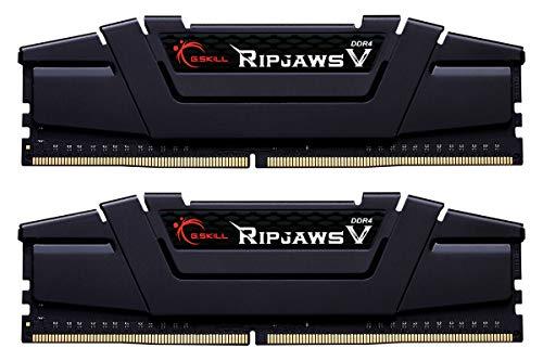 32Gb Gskill F4-3200C16D-32GVK DDR4 3200Mhz CL16 geheugen @ Amazon.de
