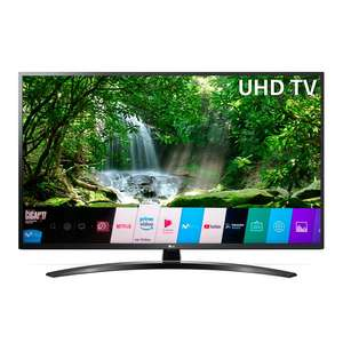 "LG 65UM7400PLB 65"" 4K Ultra HD HDR Smart LED TV @ Media Markt"