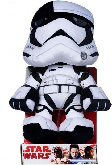 Disney Star Wars Stormtrooper knuffel
