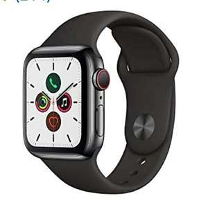 Apple Watch Series 5 (LTE, 40mm, RVS)