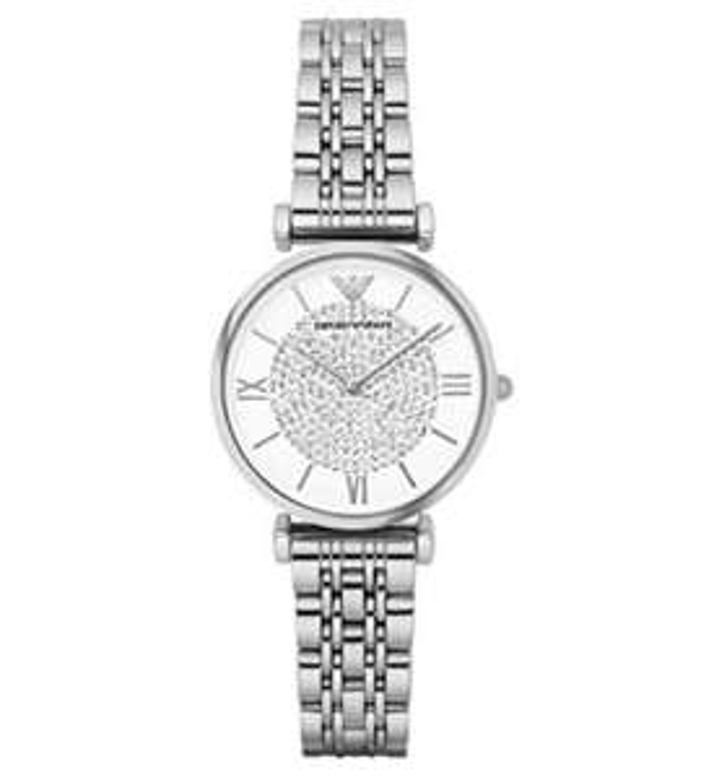 Emporio Armani dames horloge (AR1925) @ Amazon.nl