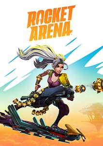 Rocket Arena Standard Edition (PC/PS4) @ Origin/PSN