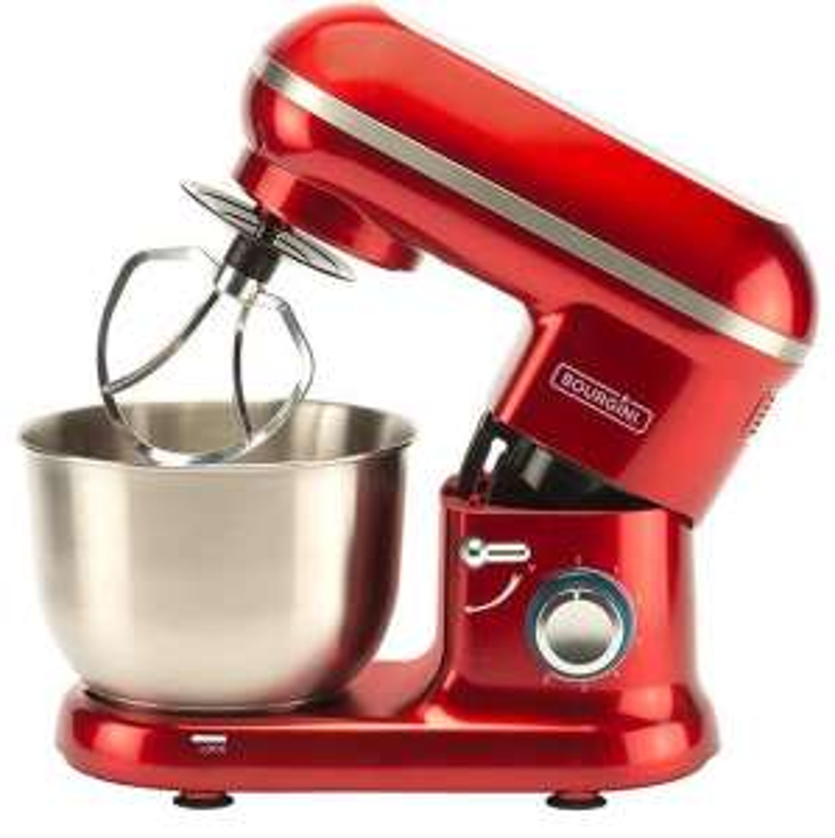 Bourgini keukenmachine