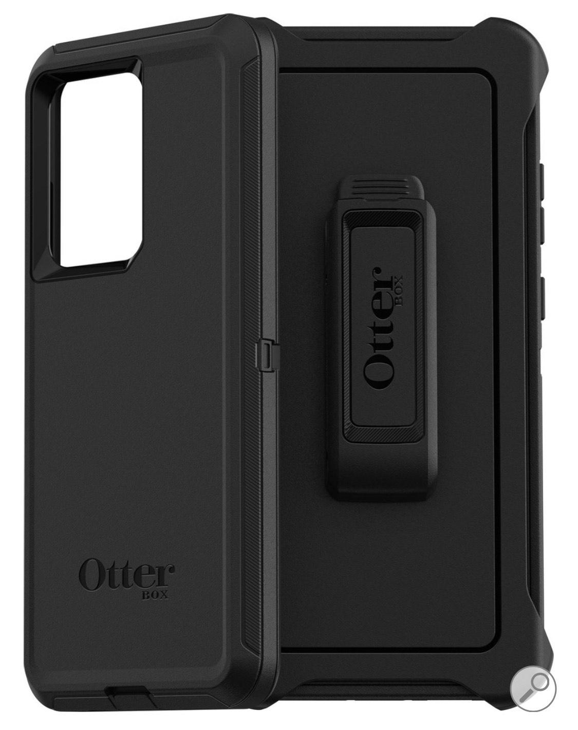 OtterBox Defender voor Samsung Galaxy S20 Ultra @ Bol.com