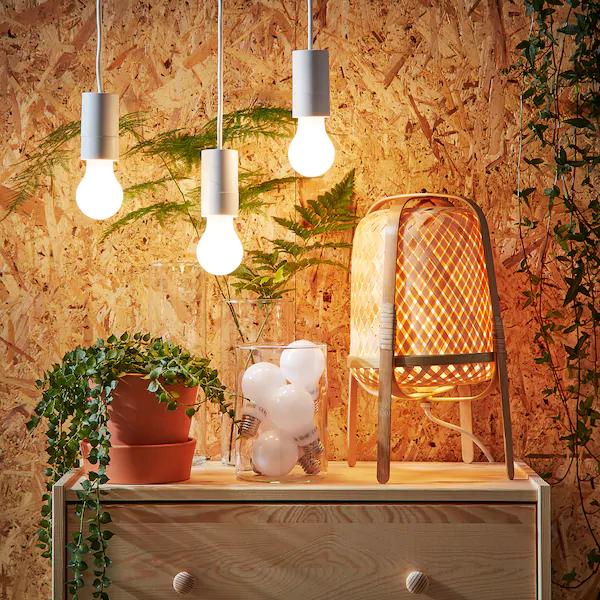 Ikea Ledare led-lamp