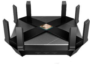 TP-Link AX6000 Wi-Fi 6-router @ Amazon.nl