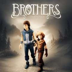 Brothers: a Tale of two Sons (PS4) @PlayStation Store