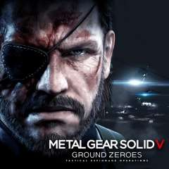 Metal Gear Solid V: Ground Zeroes (PS4) @PlayStation Store