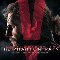 Metal Gear Solid V: The Phantom Pain (PS4) @PlayStation Store