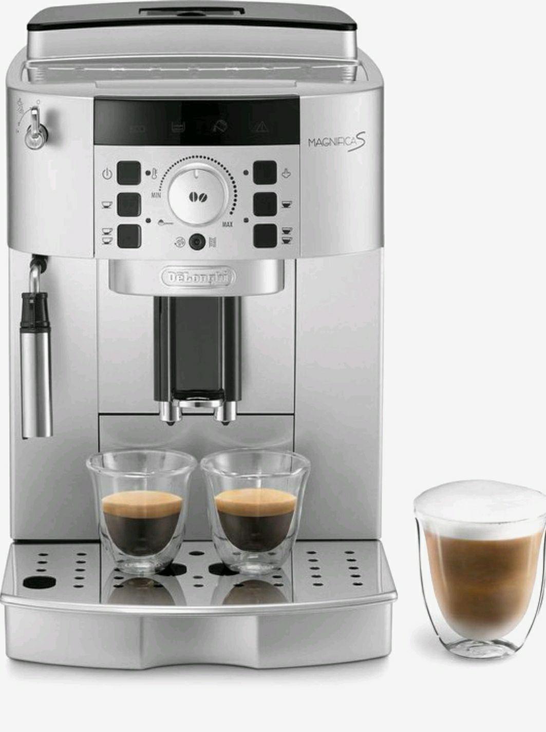 De'Longhi Magnifica S ECAM 22.110 Espressomachine