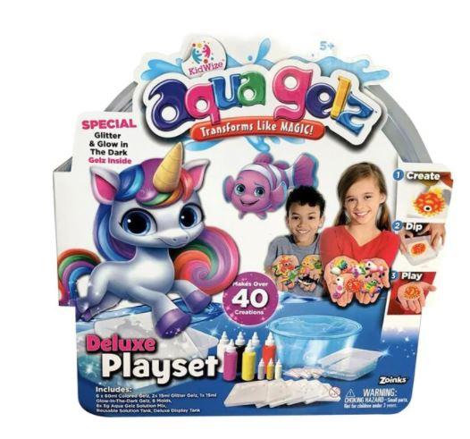 Aqua Gelz Deluxe Playset Assorti @ Kruidvat