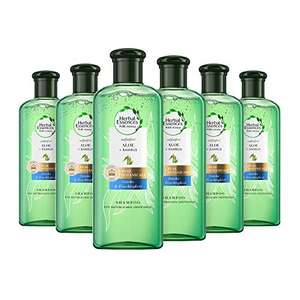 Herbal Essences Aloe Vera + Bamboo shampoo (6 x 225 ml) shampoo @ Amazon.de