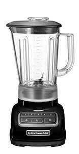 KitchenAid CLASSIC blender, 1,75 L, onyx zwart