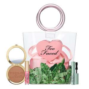 Too Faced Beach to the streets make-up set