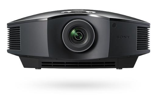 Sony VPL-HW45 - SXRD-projector