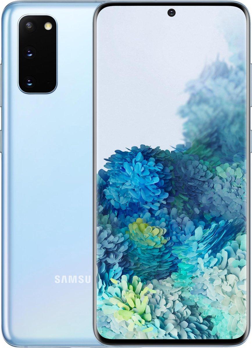 Samsung Galaxy S20 5G Cloud Blue 12GB/128GB