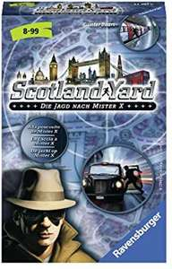 Scotland Yard Pocketversie