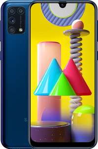 Samsung Galaxy M31 64GB/6GB RAM