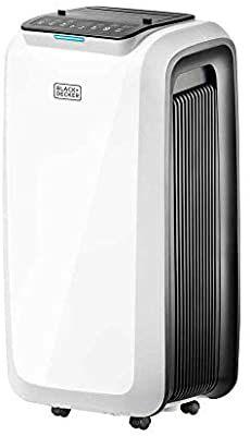 Black + Decker BXPAC9000E draagbare airconditioner