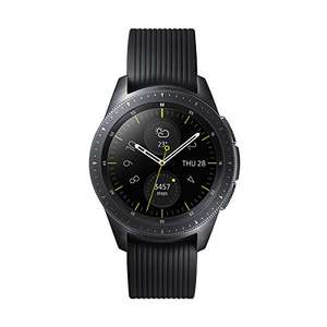 Samsung Galaxy Watch - 42mm - Zwart