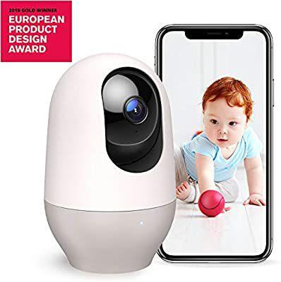 Nooie IP Camera Babyfoon